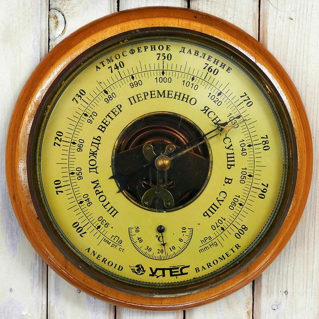 Barometer kaufen