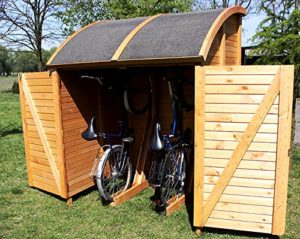 Bikeport MARTIN Universalbox 155x159x205