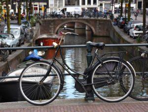 Hollandrad