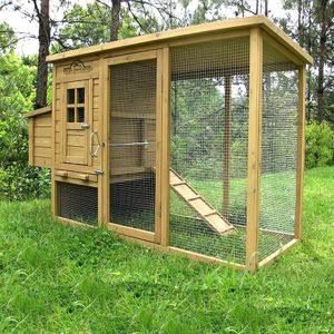 Pets Imperial Devonshire Hühnerkäfig