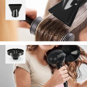 Beautural Professioneller Soft Touch Haartrockner