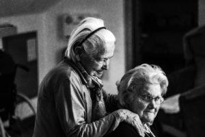 Häusliche Pflegedienste 3