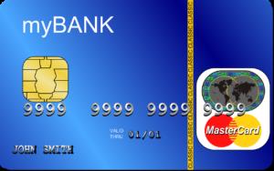 Kreditkarte (8)