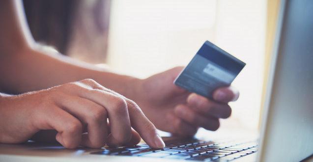 Kreditkartengebühren 1