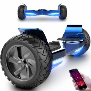 Hoverboard 8,5 MX8 Off-Road SUV