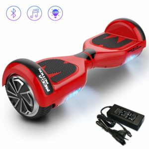 Mega Motion Hoverboard