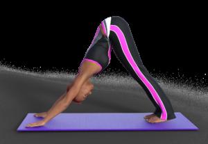 Yogamatte (1)