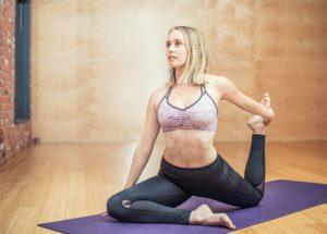 Yogamatte (4)