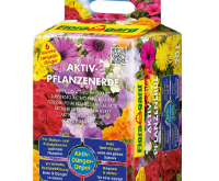 Blumenerde (3)