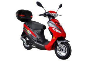 Roller GMX 450 SPORT Mofa