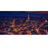 Sehenswürdigkeiten in Frankreich (1)