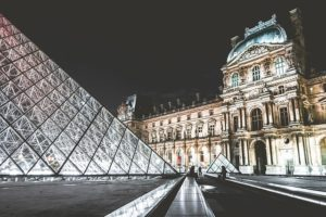 Sehenswürdigkeiten in Frankreich (3)