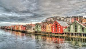 Sehenswürdigkeiten in Norwegen (2)