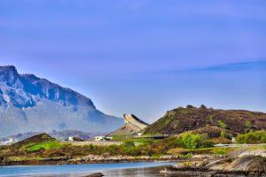 Sehenswürdigkeiten in Norwegen (3)