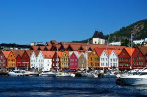 Sehenswürdigkeiten in Norwegen (4)