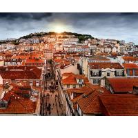 Sehenswürdigkeiten in Portugal (1)