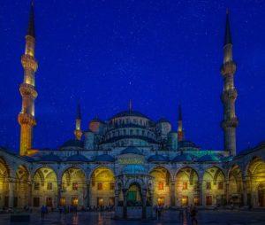 Sehenswürdigkeiten in der Türkei (2)