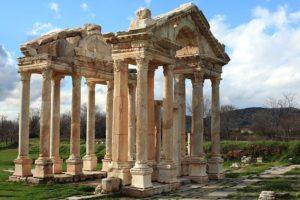 Sehenswürdigkeiten in der Türkei (3)
