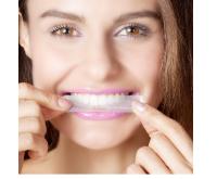 Zahnaufhellung Test