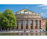 Stuttgart Reisetipps