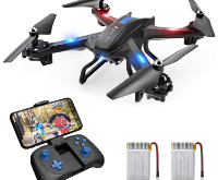 Drohne mit Kamera kaufen im Test & Vergleich