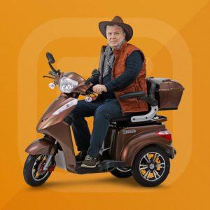 Seniorenmobil Online zu kaufen Test & Vergleich