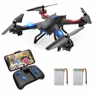 Wo finde ich gute und günstige Drohnen mit Kamera im Test & Vergleich
