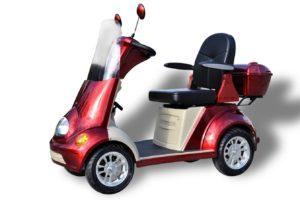 Besteht für Seniorenmobile eine Versicherungspflicht im Test & Vergleich?