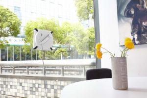 Anwendung von Fensterputzrobotern im Test & Vergleich
