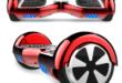 Hoverboard im Test & Vergleich