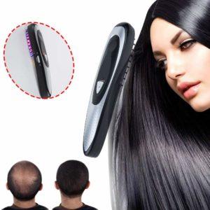 Was ist erblich bedingter Haarausfall im Test & Vergleich?