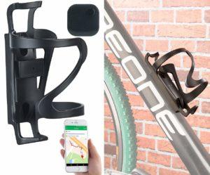 Was ist ein Fahrrad GPS Tracker im Test & Vergleich?