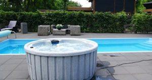 Die besten Alternativen zu einem Whirlpool Outdoor im Test und Vergleich