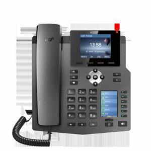 Welche Arten von VoIP gibt es in einem Testvergleich?
