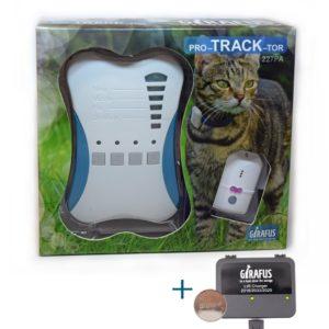 Alle Erfahrungen vom GPS für Katzen Testsieger im Test und Vergleich