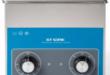 Ultraschallreinigungsgerät im Test & Vergleich