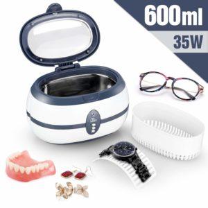 Was ist ein Ultraschall Brillenreiniger Test und Vergleich?