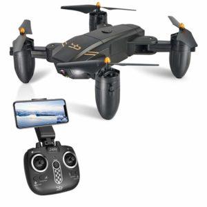 Wie funktioniert ein Kamera Drohne im Test und Vergleich?
