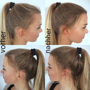 Wie funktioniert ein Haarpuder im Test und Vergleich?