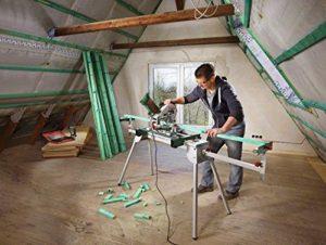 Die wichtigsten Vorteile von einem Bosch Kappsäge Testsieger in der Übersicht