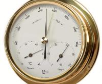 Barometer im Testsieger & Vergleich