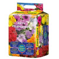 Blumenerde im Test & Vergleich
