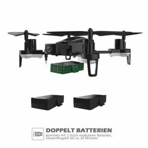 Was ist denn ein Drohne mit Kamera Test und Vergleich genau?