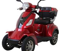Elektromobil im Test & Vergleich