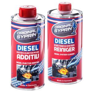 Die genaue Funktionsweise von einem Diesel Systemreiniger im Test und Vergleich?