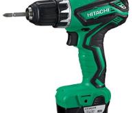 Hitachi Akkuschrauber im Test & Vergleich