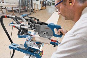 Vorteile aus einem Bosch Kappsäge Testvergleich