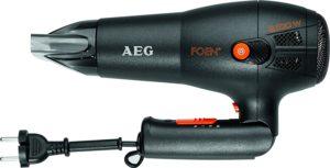 Was ist ein AEG Haarfön Test und Vergleich?