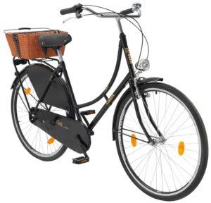 Was ist ein Hollandrad Test und Vergleich?