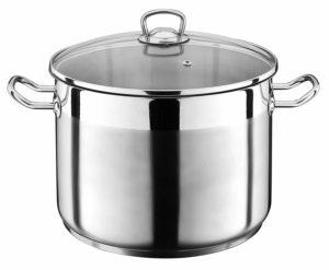 Was ist ein Kochtopf Test und Vergleich?